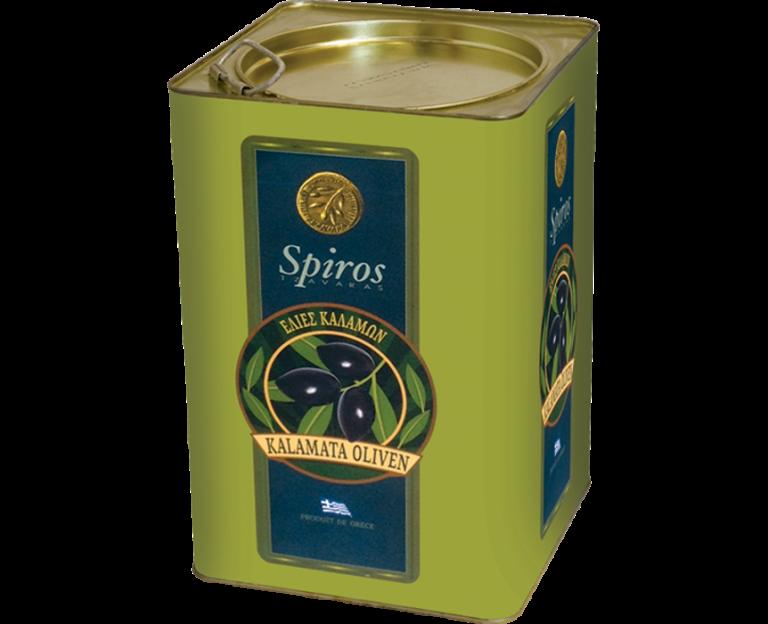 Olives 12kg